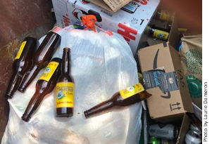 Are You Sure You're Recycling Right?